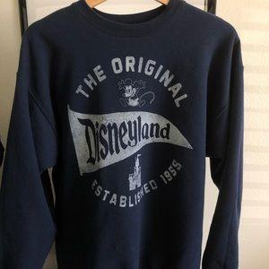 Authentic Disney Crewneck